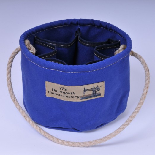 Beer Bucket - Royal Blue