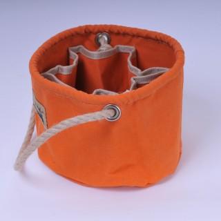Beer Bucket - Orange