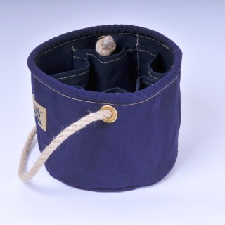 Beer Bucket - Navy
