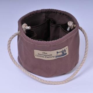 Beer Bucket - Brown