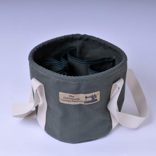 Wine Bucket - Olive
