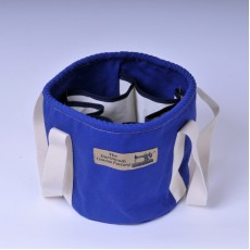 Wine Bucket - Royal Blue