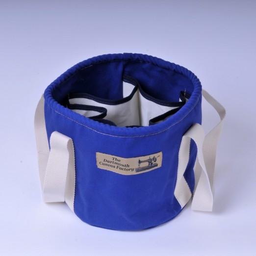 Wine Bucket - Royal Blue