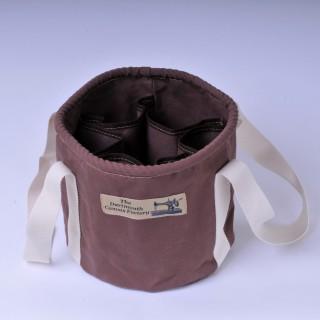 Wine Bucket - Brown