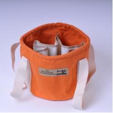 Wine Bucket - Orange