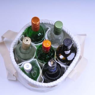 Wine Bucket - Natural