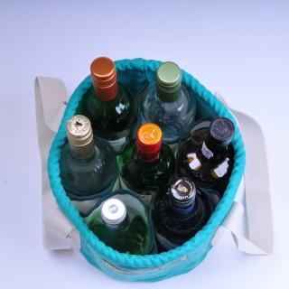 Wine Bucket - Green