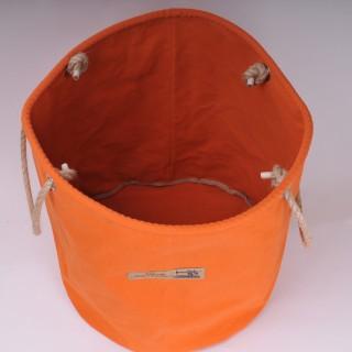 Big Bucket - Orange