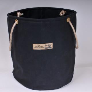 Big Bucket - black