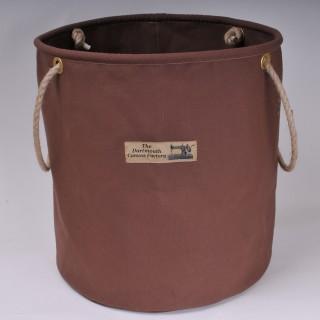 Big Bucket - Brown