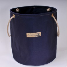 Big Bucket - Navy Blue