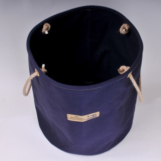 Big Bucket - Navy Blue