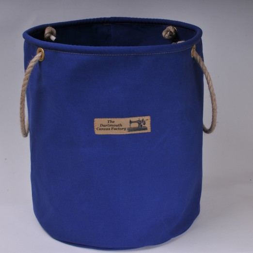 Big Bucket - Royal Blue
