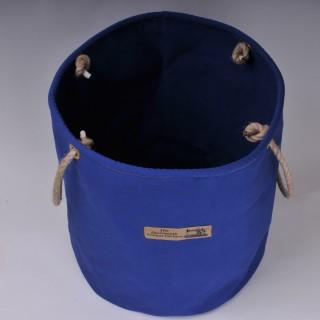 Big Bucket - Royal Blue