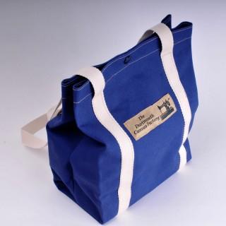 Mini Shopper - Royal Blue