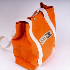 Mini Shopper - Orange