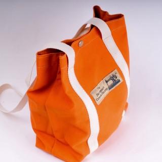 Mini Shopper - Orange