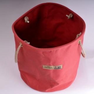 Big Bucket - Red
