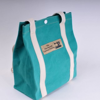 Mini Shopper - Green