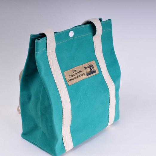Mini Shopper - Green