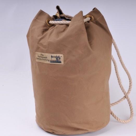 Duffel Bag - Khaki