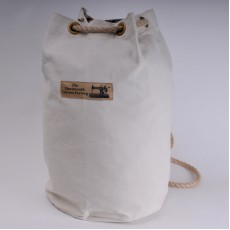 Duffel Bag - Natural