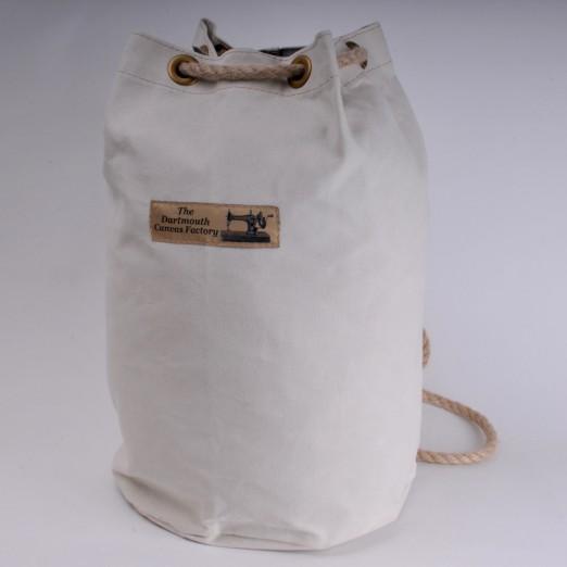 Duffel Bag - Natural