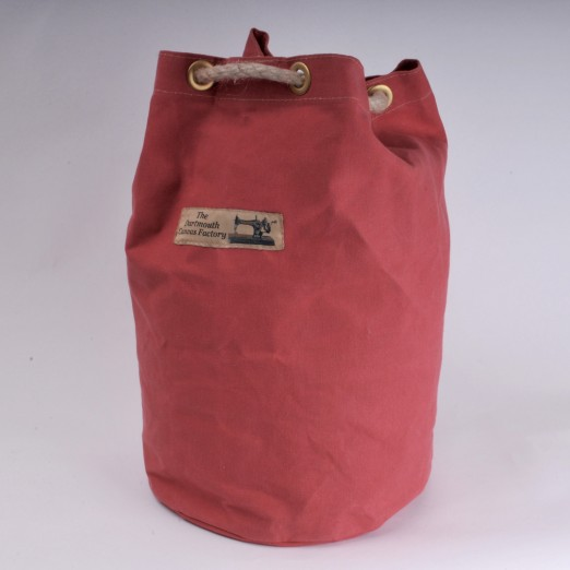 Duffel Bag - Red