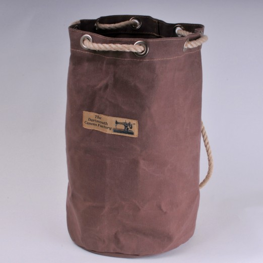 Duffel Bag - Brown