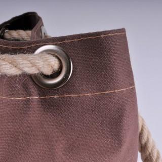 Duffel Bag - Brown