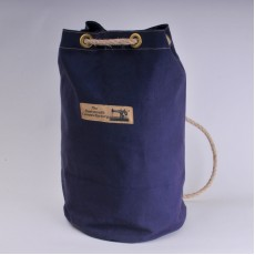 Duffel Bag - Navy Blue