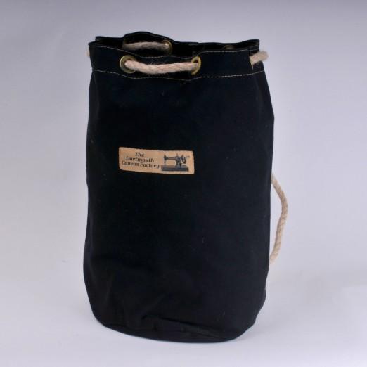 Duffel Bag - Black