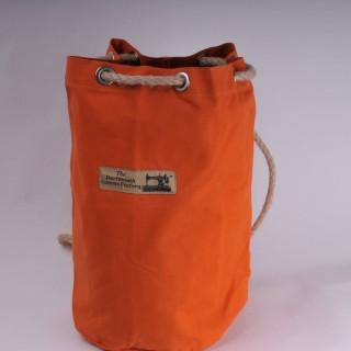Duffel Bag - Orange