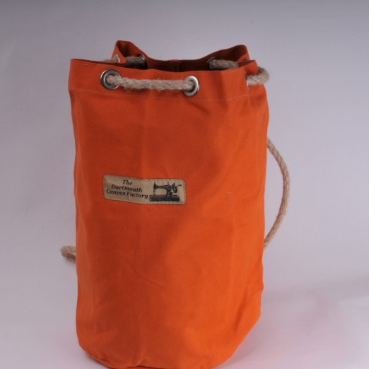 Duffel Bag - Orange