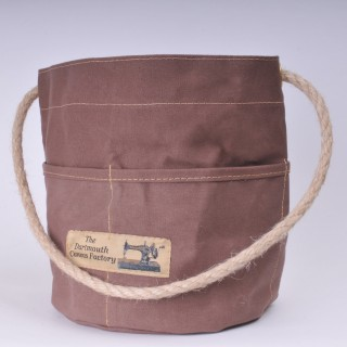 Bosun's Bucket - Brown