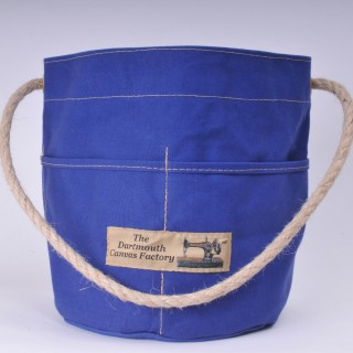 Bosun's Bucket - Royal Blue