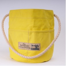 Bosun's Bucket - Yellow
