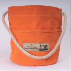 Bosun's Bucket - Orange