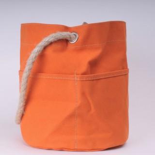 Bosun's Bucket - Orange