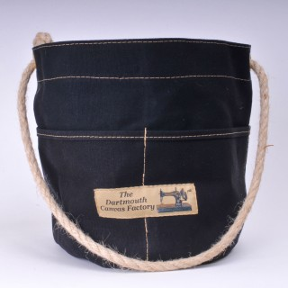 Bosun's Bucket - Black