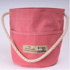 Bosun's Bucket - Red