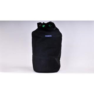 Kitbag - black
