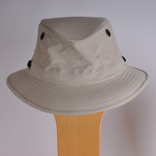 Lightweight Tilley Hat LT5B Stone