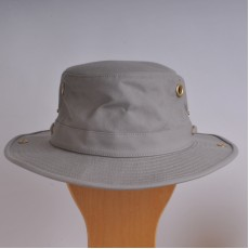 Cotton Tilley Hat T3 Khaki