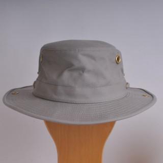 Cotton Tilley Hat T3 Khaki