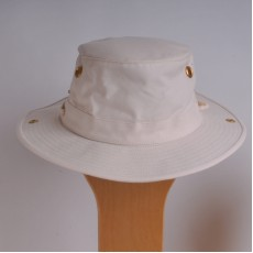 Cotton Tilley Hat T3 Natural