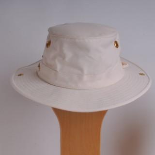 Cotton Tilley Hat T3 Natural