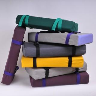 Gig Cushions - PU coated Acrylic Canvas
