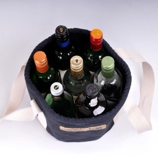 Wine Bucket - Black