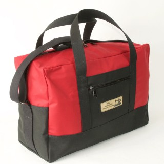 Airline carry on bag - Red and Black